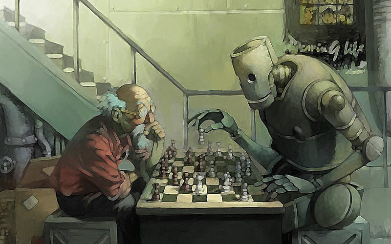 robot-playing-chess-with-an-elderly-man-pics-672205